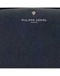 Philippe Model Blue Women's Mini Bag