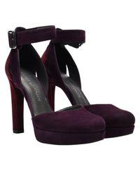 Stuart Weitzman - Multicolor Pumps Shoes Woman - Lyst