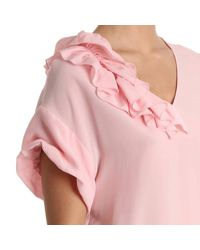Moschino Couture Pink Sweater Women