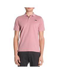 Prada Pink T-shirt Men for men
