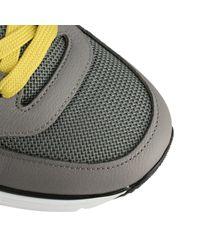 Hogan Gray Sneakers Men for men