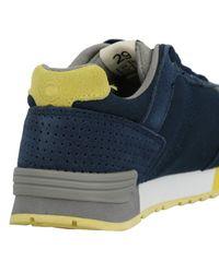 Colmar Blue Sneakers Men for men