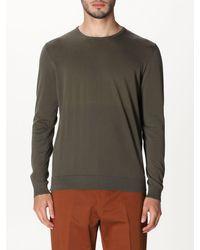 Drumohr Multicolor Sweater for men