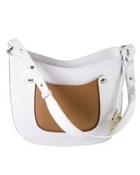 Patrizia Pepe - White Handbag Women - Lyst