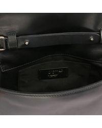 RED Valentino Black Shoulder Bag Women
