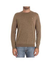 Polo Ralph Lauren Natural Sweater Men for men