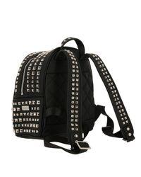 Philipp Plein - Black Backpack Shoulder Bag Women - Lyst