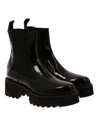 Premiata - Black Shoes Women - Lyst