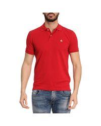 Brooks Brothers Red T-shirt Men for men