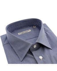 Brian Dales Blue Shirt Men for men