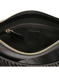 Pinko - Black Shoulder Bag Women - Lyst