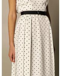 Prada Multicolor Dress