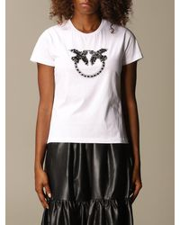 Pinko White T-shirt