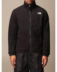 The North Face Black Sweatshirt for men