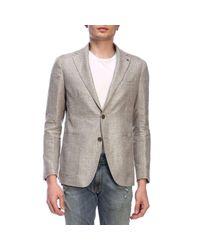 Tagliatore Natural Jacket Men for men