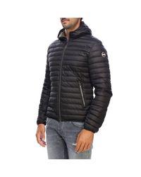 Colmar - Black Jacket Men for Men - Lyst