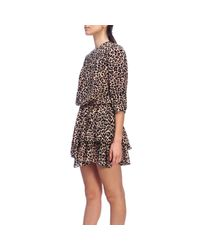 Zadig & Voltaire Multicolor Women's Dress