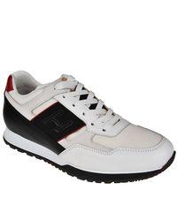 Hogan - White Sneakers Men for Men - Lyst