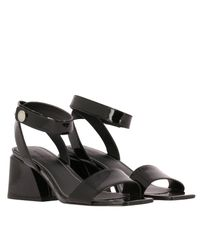 Kendall + Kylie Black Shoes Women