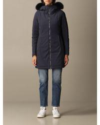 Colmar Blue Jacket