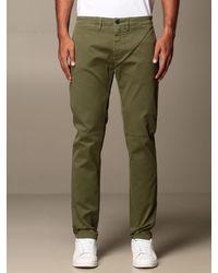 Department 5 Green Pants Departt 5 for men