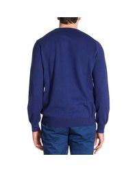 Polo Ralph Lauren Blue Sweater Men for men
