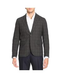 Brooksfield - Blue Blazer Men for Men - Lyst