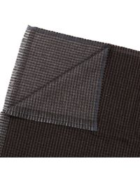 Z Zegna Brown Scarf Men for men