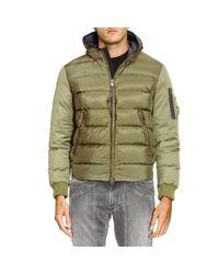 Colmar - Green Jacket Men for Men - Lyst