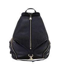 Rebecca Minkoff | Black Backpack Shoulder Bag Women | Lyst