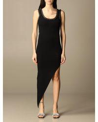 Alexander Wang Black Dress