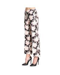 Valentino Black Pants Women