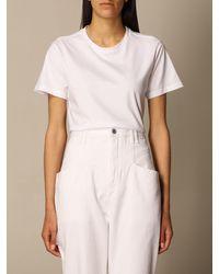 Isabel Marant White T-shirt