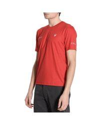 Z Zegna Red T-shirt Men for men