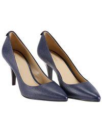 MICHAEL Michael Kors Blue Pumps Shoes Women