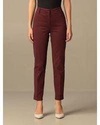 Manila Grace Multicolor Pants