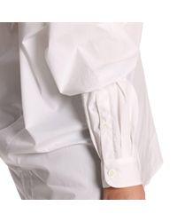 Prada White Shirt Women