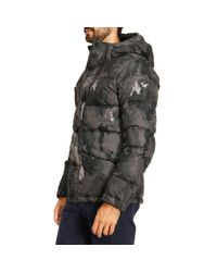 Rossignol - Gray Jacket Men for Men - Lyst