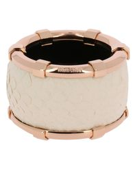 Roberto Cavalli - White Jewel Women - Lyst