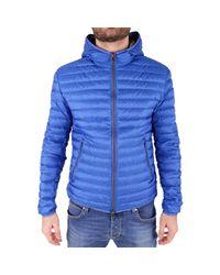 Colmar Blue Jacket Men for men