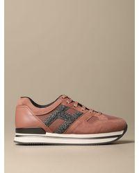 Hogan Multicolor Sneakers
