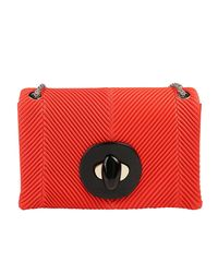 Giorgio Armani Red Crossbody Bags Women