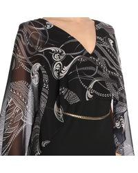 Versace Black Dress Women