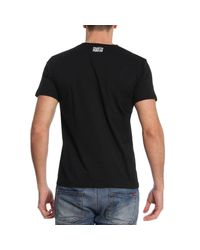 Fausto Puglisi Black T-shirt Men for men