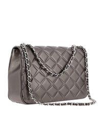 Mia Bag - Gray Crossbody Bags Women - Lyst