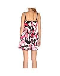 Pinko Pink Women's Dress