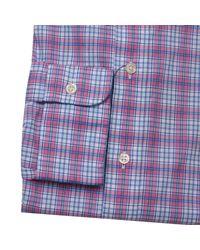Polo Ralph Lauren - Red Shirt Men for Men - Lyst