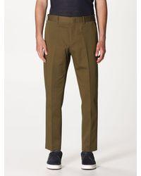 PT01 Green Pants for men