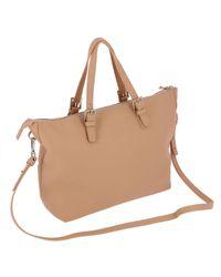 Mia Bag - Brown Handbag Shoulder Bag Women - Lyst