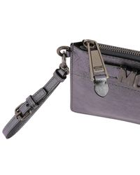 Moschino Couture - Gray Clutch Shoulder Bag Women - Lyst